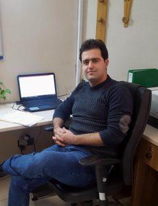 Ramyar Mohamadi
